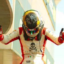 Gonzalez joins Drivex for last rounds