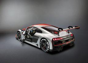 Audi R8 LMS Evo