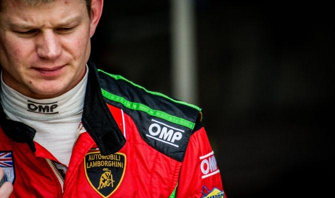 Lamborghini: ecco i Factory Drivers 2019