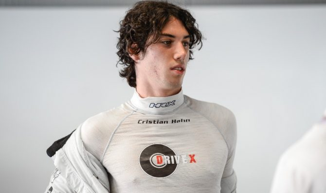RP Motorsport: arriva anche Hahn