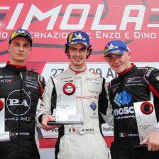 Carrera Cup Italia: a Imola la sfida decisiva