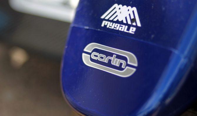 Carlin returns to British F4