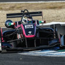 Jerez: Gonzalez domina le libere