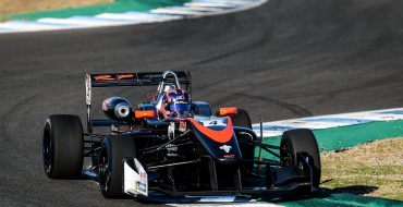 Jerez, Gonzalez fastest in free practice