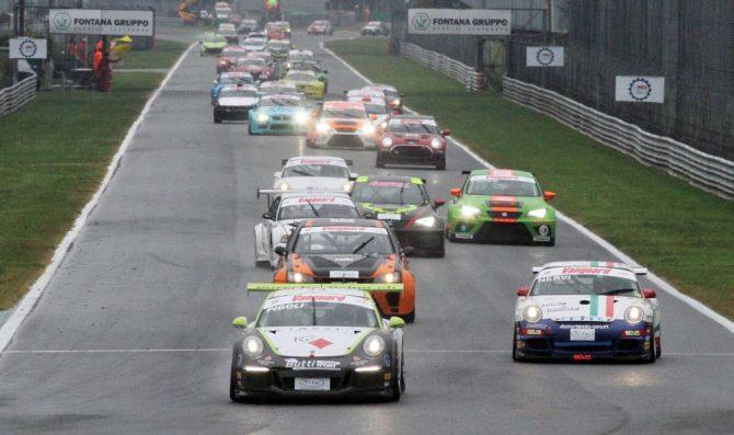 Monza: Pigoli prende tutto