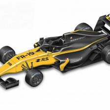 F.Renault Eurocup to continue