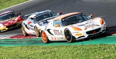 Con RP Motorsport arriva Bracalente