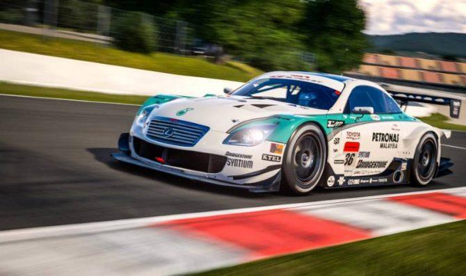 GT Sport si aggiorna ancora