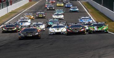 FIA Certified GT a Montecarlo