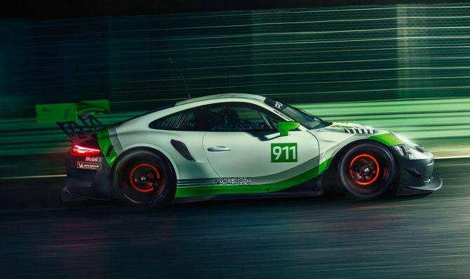 Dinamic approda nel Blancpain GT