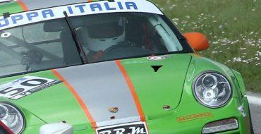 Drugovich con Carlin nel FIA F3