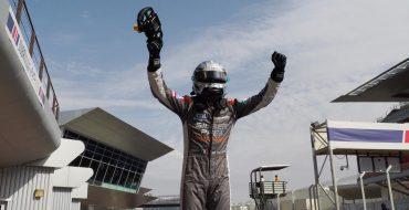 Le smart e-cup promosse dai piloti del Trofeo Andros