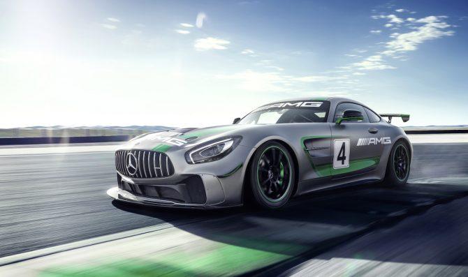 Villorba Corse punta su Mercedes