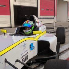 BVM Racing ufficializza Ugran