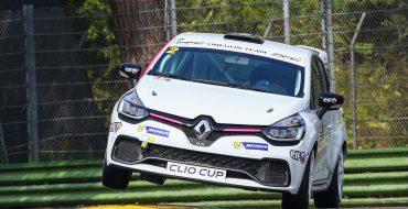 Melatini Racing annuncia Silverstrini