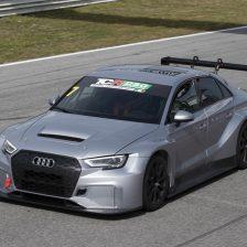 Pelati-Volpato equipaggio Audi