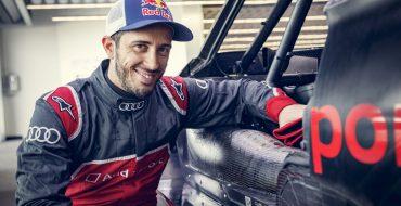 Meadows joins Antonelli Motorsport
