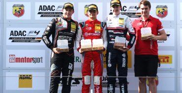 Muller vince tra mille imprevisti