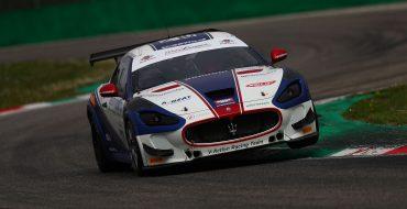 24H Nurburgring: debutta Liberati