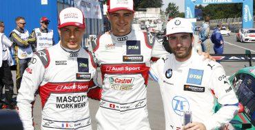 Cetilar Racing e AF Corse assieme