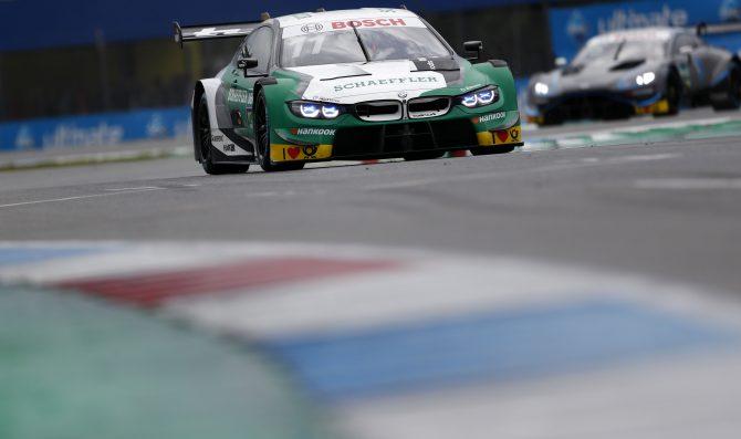 Assen: Wittmann domina Gara 1