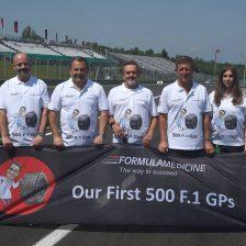 500 GP per Formula Medicine