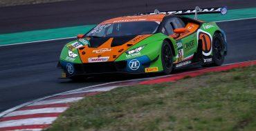 Brands Hatch: vince Wittmann