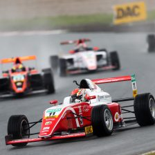 Zandvoort: Famularo batte Leclerc jr