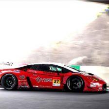 Prima vittoria Lambo in GT300