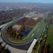 Il DTM nel 2020 a Monza