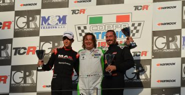 Con AB Racing rientra Locanto