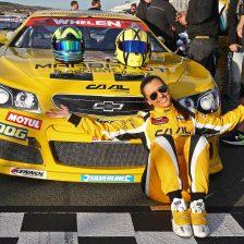 """""""Lady NASCAR"""" nella finale della smart e-cup: Arianna Casoli debutta ad Adria"""