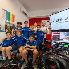 Formula Medicine nella storia della F1
