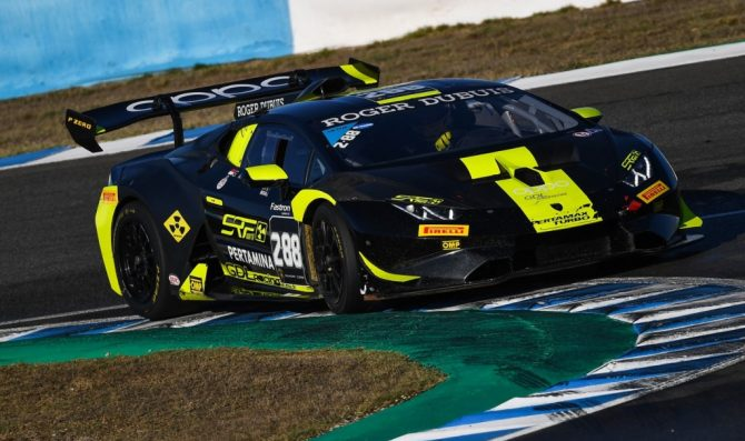 12H Golfo: GDL Racing a due punte