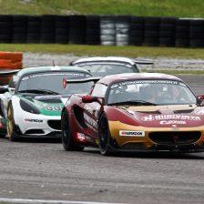 Lotus Cup Italia: svelato il calendario