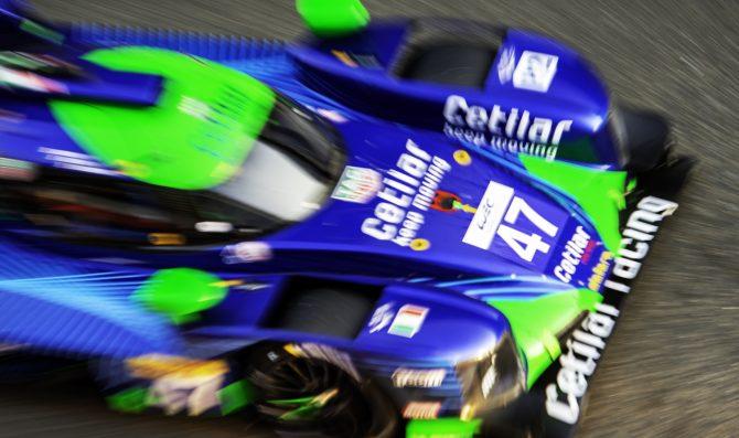 Cetilar Racing punta sulla strategia