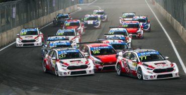 Tripudio Toyota alla 8h del Bahrain