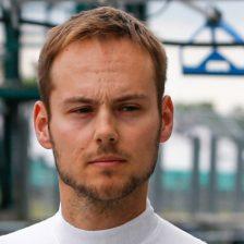 Blomqvist firma con R-Motorsport