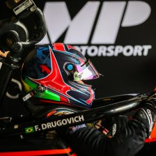 Drugovich joins MP Motorsport