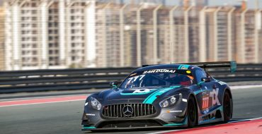 Bentley confirms full season programme