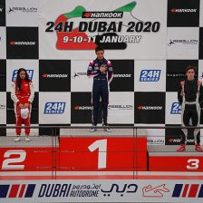 Pizzi re di Dubai