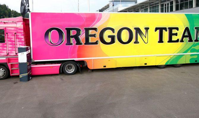 Oregon Team entra nel Super Trofeo