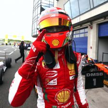 Petecof passa nel Formula Regional