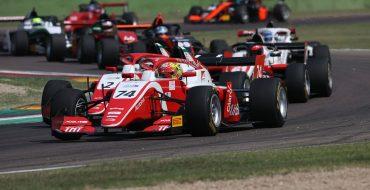 Romeo Ferrari in pista a Daytona