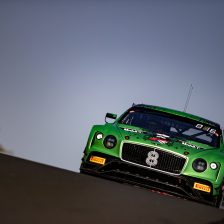 Alla Bentley la 12 Ore di Bathurst
