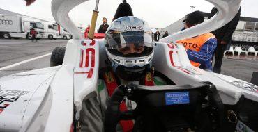 Montoya jr con Prema in F4