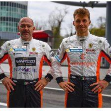 RS Racing torna nel GT Open