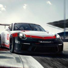 Al via il Porsche Club GT