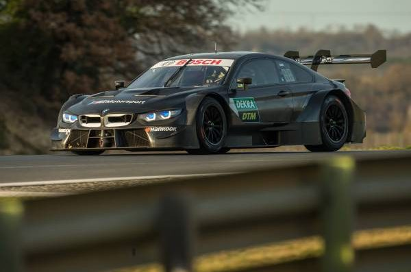 BMW completes intensive test programme