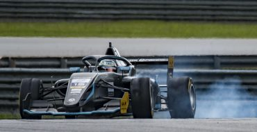 De Pauw continua con Douglas Motorsport